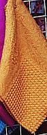 Теплый головной платок, фото 1