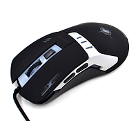 Ігрова миша з RGB підсвіткою Keywin X-5, фото 1