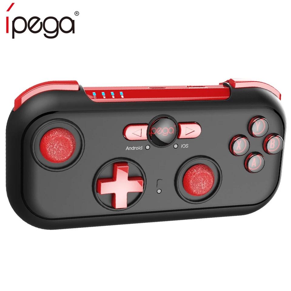 IPEGA PG-9085 RED ELF мини bluetooth геймпад для PC, Android, TV Box, Nintendo Switch