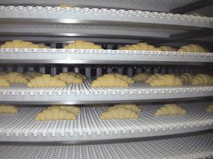 Транспортерні харчові стрічки Habasit та для хлібобулочного виробництва