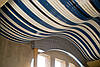 Алюминиевый реечный потолок Ужгород