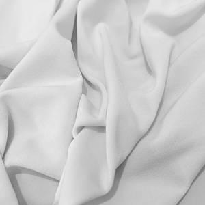 Трикотаж масло Kora Корея белый