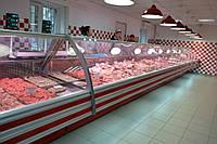 Мясной магазин под ключ! Маясная лавка. Проект БЕСПЛАТНО!, фото 1