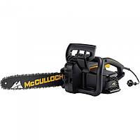 Пила електрична McCulloch CSE 1835