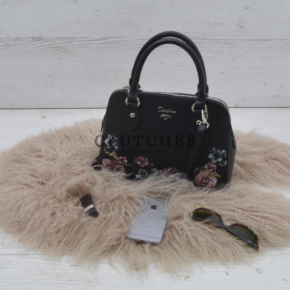 Роскошная женская сумка (в расцветках)