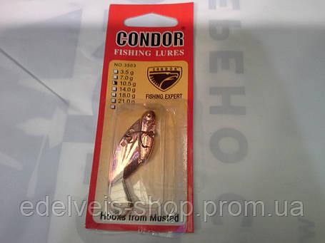 Блесна Цикада(Condor)10.5гр, фото 2