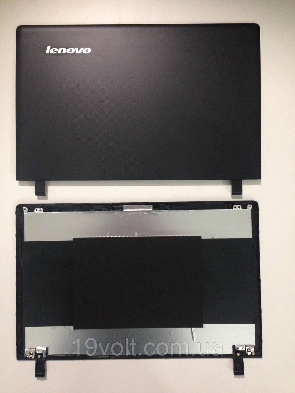 Корпус(крышка матрицы + петли)  Lenovo IdeaPad 100-15 100-15IBY
