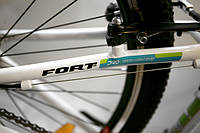 Велосипед Fort - умею дарить настроение!