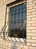 Рекомендации для подбора решеток на окна