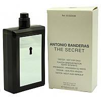 Тестер - туалетная вода Antonio Banderas The Secret (ORIGINAL), 100 мл