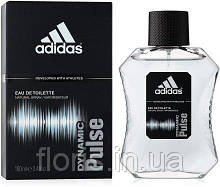 Туалетная вода Adidas 100 ml для мужчин