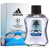 Туалетная вода Adidas 100 ml для мужчин, фото 3