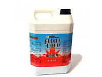 Flora Coco Bloom 5L GHE Франция удобрение