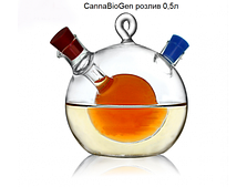 Flora Gro 1 ltr на розлив GHE Франция удобрение