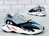Кроссовки женские Adidas Yeezy Boost 700 31016 разноцветные, фото 1