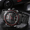 Мужские часы Naviforce Army 9024, фото 5