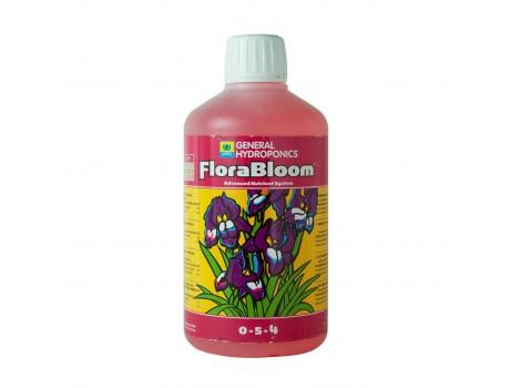 Flora Micro HW 0,5 ltr GHE Франция удобрение