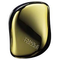 Расчески Tangle Teezer Compact Styler (золотая), фото 1