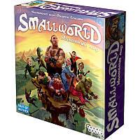 Игра настольная Hobby World Small World. Маленький мир (1605)