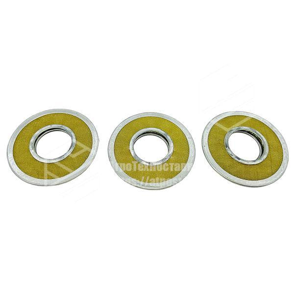 Элемент фильтра гидробака наборной (сетка) МТЗ, ЮМЗ, Т-150, КамАЗ, К-700 80-1716080. Фільтр повітряний МТЗ