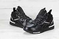 Кроссовки мужские Reebok GL6000 High 31052 черные, фото 1