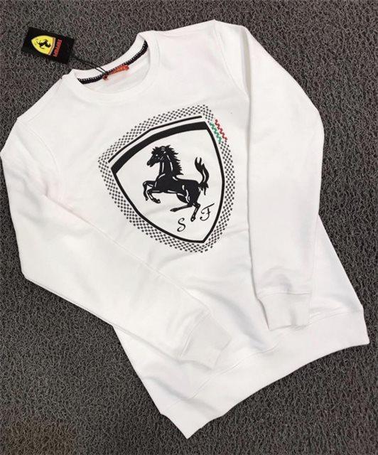 Кофта мужская Puma Ferrari