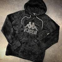 Кофта мужская Kappa D5526 черная
