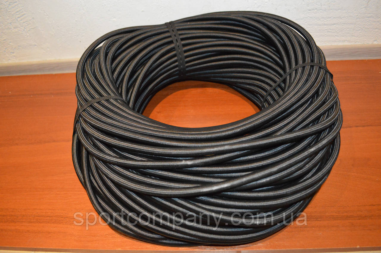 Борцовская резина жгут - диаметр 10 мм