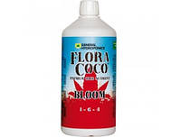Flora Coco Bloom 0,5 ltr GHE Франция удобрение
