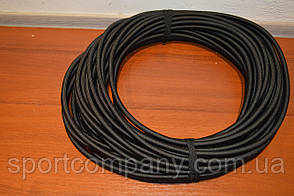 Борцовская резина жгут - диаметр 8 мм