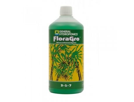 Flora Gro 1 ltr GHE Франция удобрение