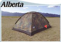 Палатка туристическая Alberta