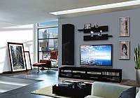 Комплект в вітальню (стенка в гостиную) Clevo 25 ZZ CL D1 ASM