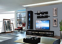 Комплект в вітальню (стенка в гостиную) Clevo 25 ZZ CL Е1 ASM