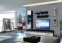 Комплект в вітальню (стенка в гостиную) Clevo 25 ZW CL F1 ASM