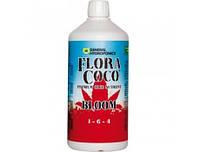 Flora Coco Bloom 1 ltr GHE Франция удобрение