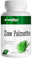 Бустер тестостерона IronFlex - Saw Palmetto (90 таблеток)