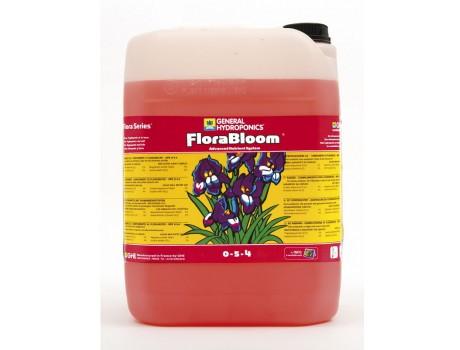 Flora Bloom 5 ltr GHE Франция удобрение