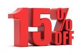 Акция декабря: кухня со скидкой до -15 %