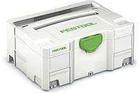 Систейнер SYSTAINER T-LOC SYS 2 TL Festool 497564, фото 1