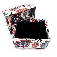 Упаковка коробочка для ювелирных украшений