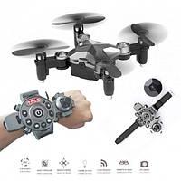 Квадрокоптер DH-800 с гироскопом, камера, Wi-Fi, FPV, фото 1