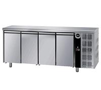 Холодильный стол четырехдверный Apach AFM 04