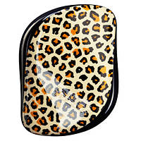 Расчески Tangle Teezer Compact Styler (леопард), фото 1