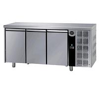 Морозильный стол трехдверный Apach AFM 03 ВТ