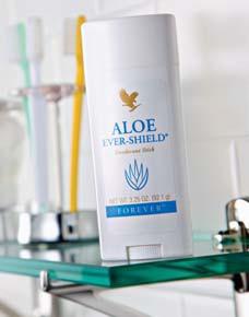 Дезодорант алоэ Эвер Шилд (Aloe Ever-Shield) - антиперспирант