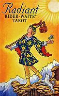 "Карты Таро ""Radiant Rider-Waite Tarot"" (Лучезарное Таро Уэйта), фото 1"