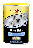 Gimpet (Джимпет) Вітаміни для кошенят Baby tabs 240таб