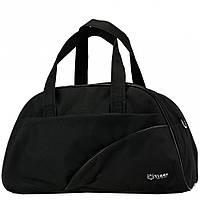 Спортивная сумка Fitness Tiger - Черная