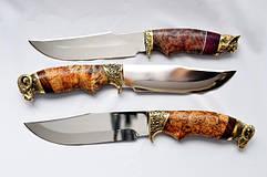 Ножи ручной работы (до 4000грн)